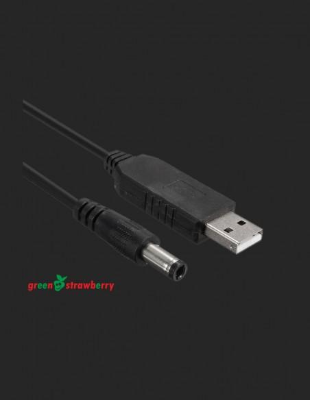 USB power supply 12V 0,5A - FX 03