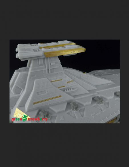 Venator class Star Destroyer FP 12