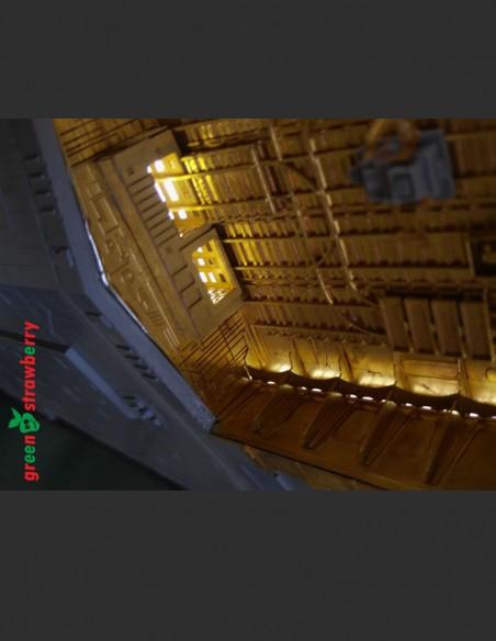 Star Destroyer - Hangar Bay