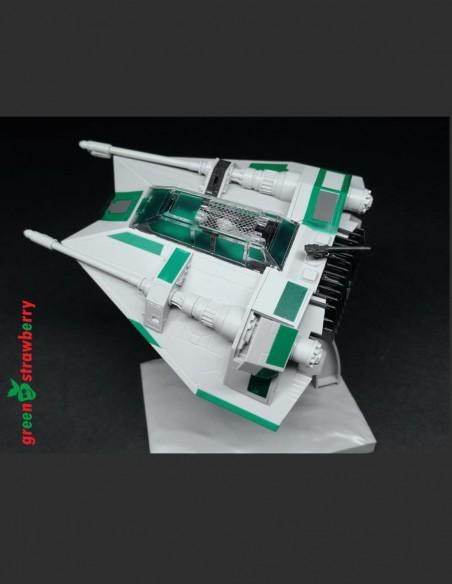 Snowspeeder – MASK