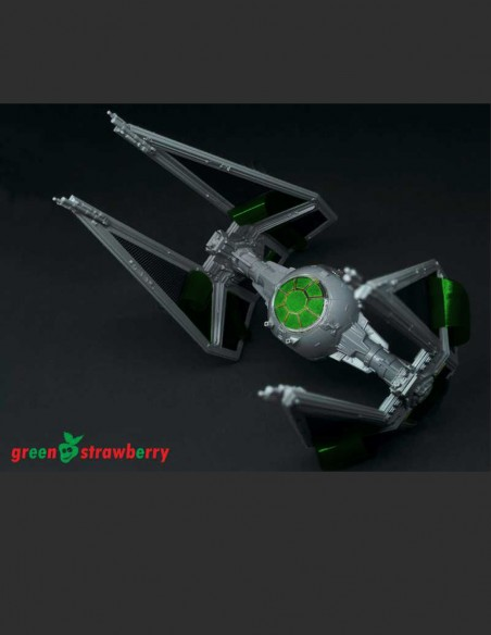 TIE Interceptor – MASK