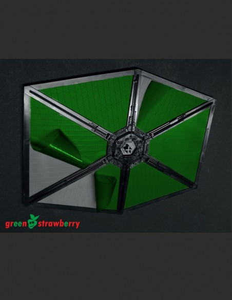 First Order TIE Fighter – MASK
