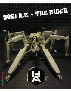 3051 A.E. - The Rider