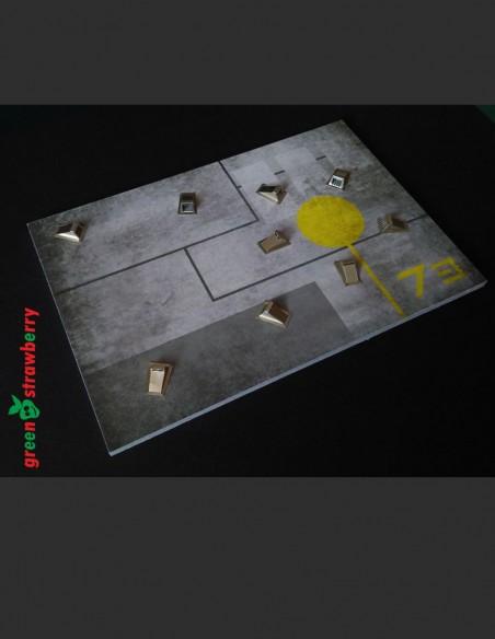 Hangar deck 02