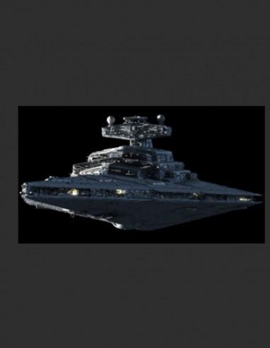 star destroyer lighting kit